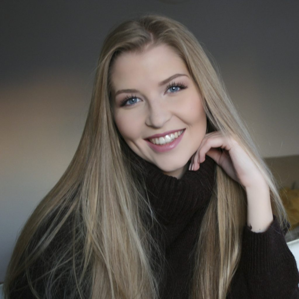 Invisalign - nevidni aparat za zobe, Ortodent, Miss Slovenije, Maja Zupan
